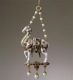 Верблюды в ювелирном искусстве. — ТРОЙСКАЯ УНЦИЯ