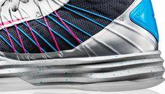 Nike - Lunar Hyperdunk