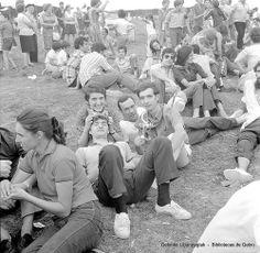Paella lehiaketa, Aixerrota / Concurso de paellas, Aixerrota 1972 (Colección Eugenio Gandiaga) (ref. SC0758)