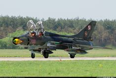 "Sukhoi Su-22 ""FITTER"""