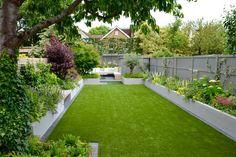 Mortlake, London - Tom Howard Gardens