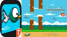 Juego Snappy Hunt for Tango - para Android