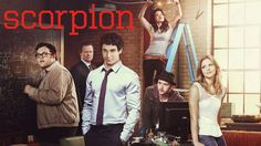 Hoy en Netflix: SCORPION Temporada 1 - http://netflixenespanol.com/2016/03/16/hoy-en-netflix-scorpion-temporada-1/