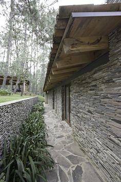 TOC House,© Marcos García