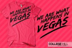 Vegas Bachelorette Party #vegas #shirts #sincity