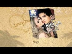 ▶ Luan Santana - Nega - Hit do Verão - YouTube