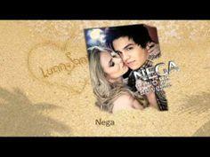 ▶ Luan Santana - Nega - Hit do Verão - YouTube