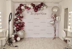 Открытие Beauty Studio GRAPE ROOM