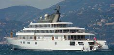 rising sun yacht | ... Boats the BVI Yachts Want to Be - 10. Rising Sun $200 million