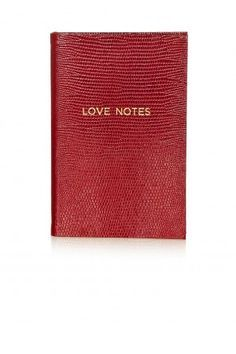 For your loved one #lovenotes