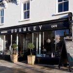 Bramleys cafe in Abbeyleix