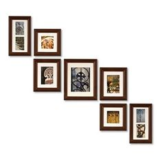Create-a-Gallery 7-pc. Frame Set