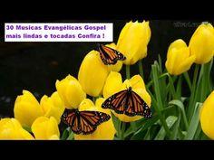 30 Musicas Evangélicas Gospel mais lindas e tocadas Confira - YouTube