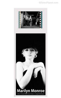 Marilyn Monroe Bookmark