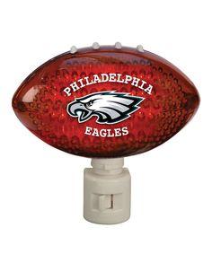football 3D deco light from #3DLightFX | Football | Pinterest | 3d ...