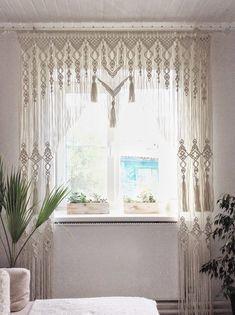 Raffhalter Gold Dekorativ Fenster Vorhang Textilien Holz Quaste Seil