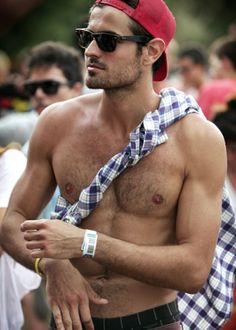 find him 17 Afternoon eye candy: Find him! (24 photos)
