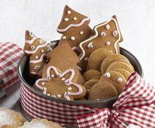 Onko joulua ilman pipareita? Kymmenestä eri pipariohjeesta löydät varmasti suosikkisi.Kotilieden kymmenellä eri piparireseptillä et kyllästy piparkakkuihin