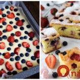 Hľadali ste bublanina - Page 2 of 8 - To je nápad! Waffles, French Toast, Pie, Breakfast, Food, Torte, Morning Coffee, Cake, Fruit Cakes