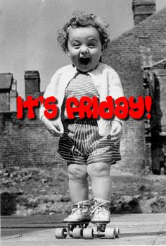 The weekend started off shaky but you made it better!! Have a good one baby:)