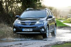 Updated #Toyota Rav 4 prices! Check them out and grab a bargain.