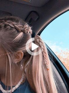 70 Super Easy DIY Hairstyle Ideas For Medium Length Hair Ecemella - . - 70 Super Easy DIY Hairstyle Ideas For Medium Length Hair Ecemella – # - Easy Hairstyles For Long Hair, Diy Hairstyles, Hairstyle Ideas, Softball Hairstyles, Athletic Hairstyles, Classic Hairstyles, Protective Hairstyles, Cute Sporty Hairstyles, Hairstyles With Braids