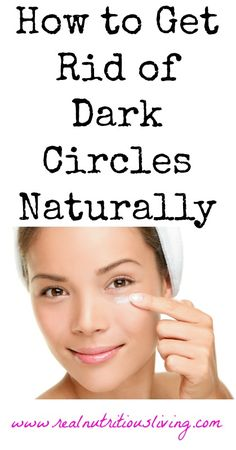 """If you've been following along with #RNL for awhile, you know that this year brought some serious change with baby #1. This change included some serious come to Jesus moments with regard to my skin, which led to really stepping up my natural skincare routine and learning how to get rid of dark circles. How … Continue reading """"How to Get Rid of Dark Circles Naturally"""""""