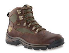 8711ad561f5d8 Timberland 15130 Chocorua Trail GTX Waterproof Mens Walking Boot - Brown L  - 10