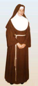 Nun's Habits - Latin Rite
