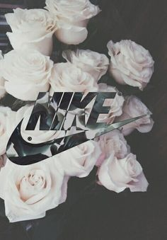 NIKE http://www.amazon.com/dp/B007FMC8I8/?tag=googoo0f-20 #white roses #sports #background, wallpaper