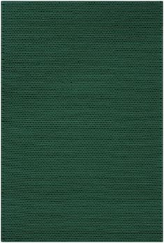 Emerald sweater for your floor- ultra plush hand woven wool rug. The Fargo Collection by Surya (FARGO-114)