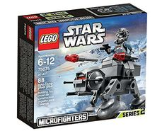 LEGO Star Wars 75075 ATAT >>> More info could be found at the image url.Note:It is affiliate link to Amazon.