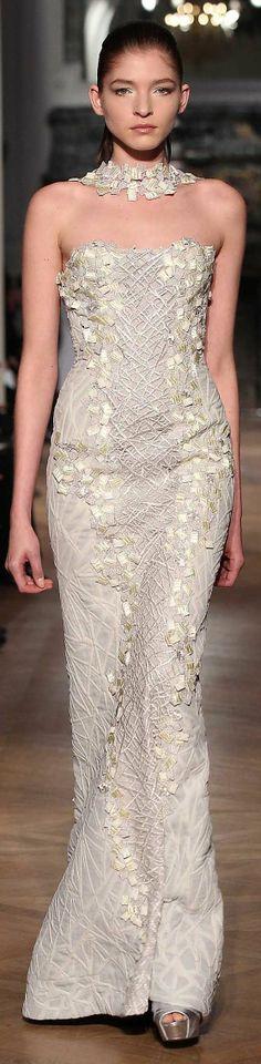 Tony Ward ~Couture S/S 2014