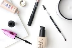 August Beauty Favorites | NARS, L'Oreal Paris, Anastasia Beverly Hills