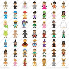 From princesses and monsters to lions and mermaids, you can make whatever dolls your children imagine. The Paper Doll Dress Up cartridge features dolls, hairstyles, outfits, and disguises that all the little ones in your family will love. Paper Lace, Cricut Cartridges, Cricut Cards, Paper Artist, Punch Art, Paper Dolls, Dress Up, Paper Crafts, Crafty