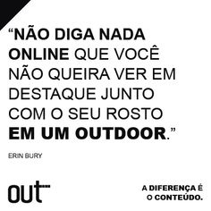 Fica a dica!  www.outconteudo.com