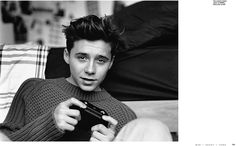 See Brooklyn Beckhams Full Man About Town Spread image Brooklyn Beckham 004