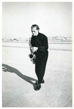 Comme des Garçons Homme Plus by Peter Lindbergh, 1986