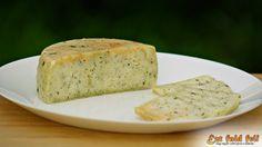Ezt fald fel!: Házi sajtkészítés - friss fűszeres sajt otthon kés...