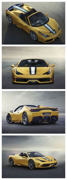 Jaw dropping! Ferrari Just Unveiled The Most Powerful Convertible EVER! (VIDEO)