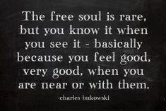 Free Spirit   Soul   Rare http://kelshow.wordpress.com/2013/09/03/ode-to-free-spirits/