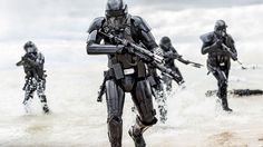 #RogueOne #DeathTroopers