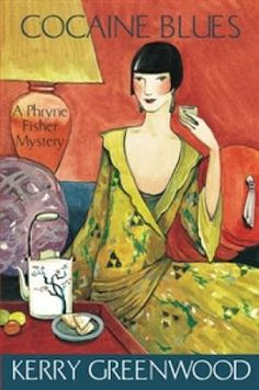 Season 1 Episode 10 - Miss Fisher's Murder Mysteries -  Death by Miss Adventure: Cocaine Blues (aka Death by Misadventure) Synopsis