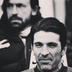 Gigi & maestro