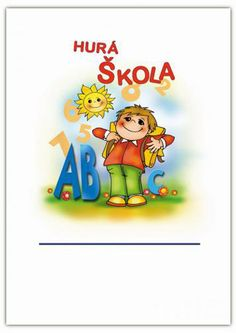 škola omalovanky - Hľadať Googlom First Grade, Coloring Books, Kindergarten, Clip Art, Classroom, Education, Princess Peach, Crafts, Activities