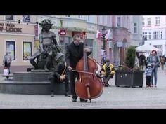 Beethoven Symphony 9 Ode to joy Flashmob - YouTube