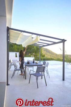 A pergola gives a secluded region and shade in the summertime. A pergola is something which will fall in that category. Then pergola is a superb choice. There's nothing quite like a gorgeous, modern-day pergola in order to add value… Continue Reading → Diy Pergola, Wooden Pergola, Outdoor Pergola, Backyard Pergola, Cheap Pergola, Pergola Lighting, Metal Pergola, Garage Pergola, Rustic Pergola