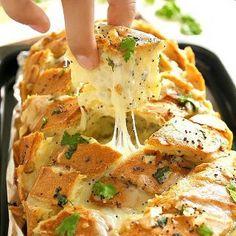 Stuffed Italian Bread