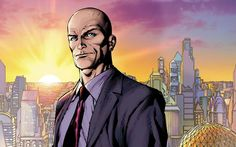 Batman V Superman spoilers might reveal Lex Luthor's plans #batmanvsuperman