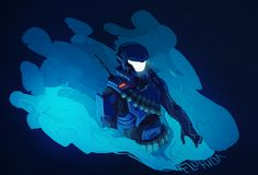 red vs blue florida...I now get kinda really sad that he died. He was pretty awesome, come to think of it.
